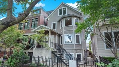 1518 W Oakdale Avenue UNIT 2, Chicago, IL 60657 - #: 10422947