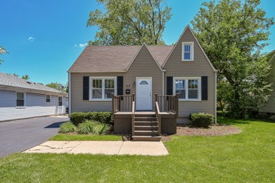 117 N Prater Avenue, Northlake, IL 60164 - #: 10422988