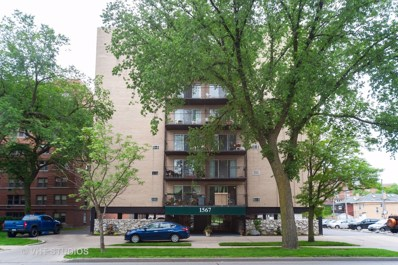 1567 Ridge Avenue UNIT 806, Evanston, IL 60201 - #: 10423039