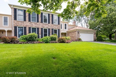 1068 Creekside Drive, Wheaton, IL 60189 - #: 10423055