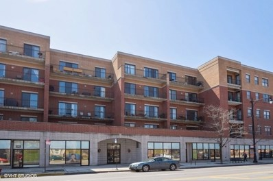 3125 W Fullerton Avenue UNIT 507, Chicago, IL 60647 - #: 10423056