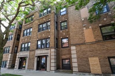 3607 N Bosworth Avenue UNIT 2, Chicago, IL 60613 - #: 10423058