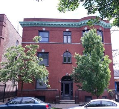 1459 W Leland Avenue UNIT 2, Chicago, IL 60640 - #: 10423061