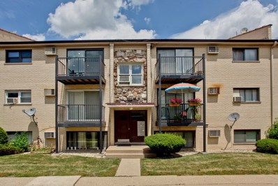 5113 N East River Road UNIT 2C, Chicago, IL 60656 - #: 10423066