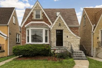 3040 N Nagle Avenue, Chicago, IL 60634 - #: 10423099