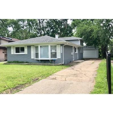 16360 Wolcott Avenue, Markham, IL 60428 - #: 10423150