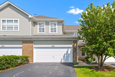 612 Waterview Court, Naperville, IL 60563 - #: 10423169