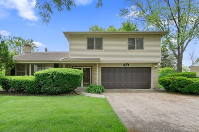 49 Mulberry Road, Deerfield, IL 60015 - #: 10423239