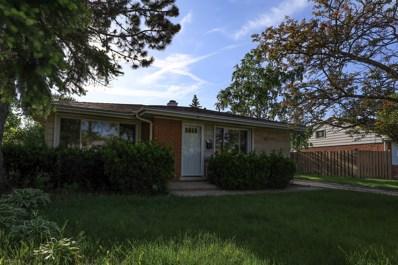 9100 Oleander Avenue, Morton Grove, IL 60053 - #: 10423241