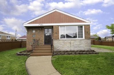 4300 W 82nd Place, Chicago, IL 60652 - #: 10423254