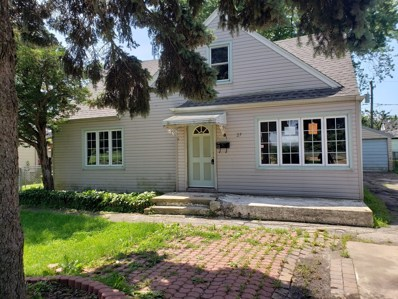 27 Golfview Drive, Northlake, IL 60164 - #: 10423289