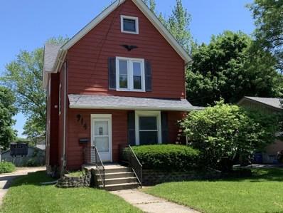 914 Wicker Street, Woodstock, IL 60098 - #: 10423301