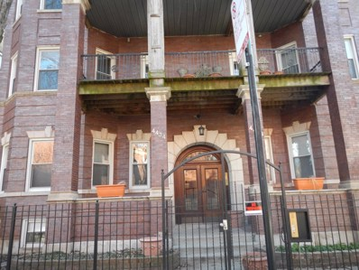 4436 N Clifton Avenue UNIT 3N, Chicago, IL 60640 - #: 10423317