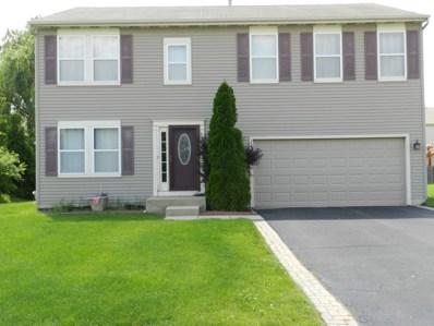 14448 General Drive, Plainfield, IL 60544 - #: 10423331