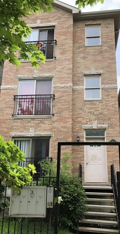 3175 W Monroe Street UNIT G, Chicago, IL 60612 - #: 10423342