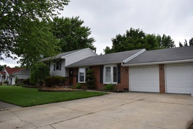 147 Meadows Road S, Bourbonnais, IL 60914 - MLS#: 10423355