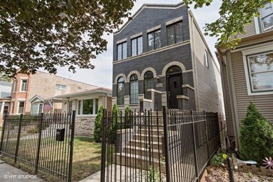 3821 N Kilpatrick Avenue, Chicago, IL 60641 - #: 10423358
