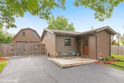 630 E Kimball Avenue, Woodstock, IL 60098 - #: 10423385