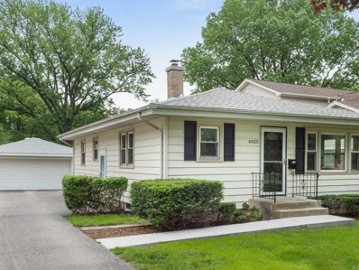 4425 Highland Avenue, Downers Grove, IL 60515 - #: 10423394