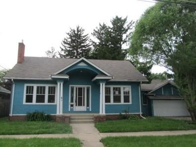 61 S Harrison Avenue, Aurora, IL 60506 - #: 10423406