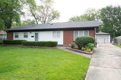 685 Ash Road, Hoffman Estates, IL 60169 - #: 10423410