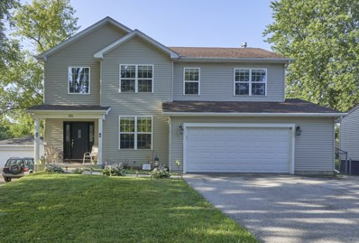 106 Woody Way, Lake In The Hills, IL 60156 - #: 10423416