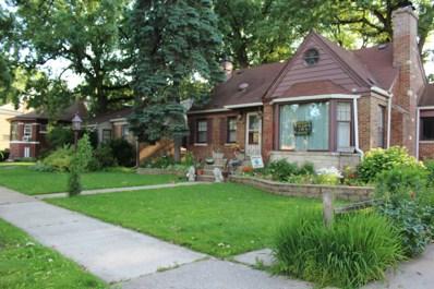 9534 S 50th Court, Oak Lawn, IL 60453 - MLS#: 10423426