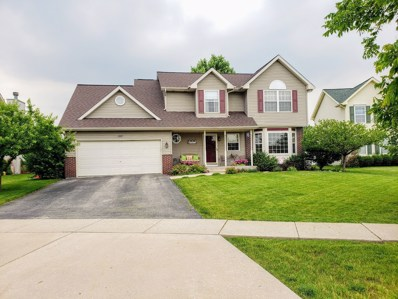 1111 Shorewood Drive, Shorewood, IL 60404 - #: 10423428
