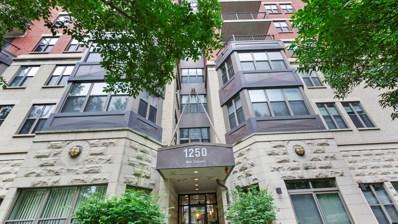 1250 S Indiana Avenue UNIT 401, Chicago, IL 60605 - #: 10423439