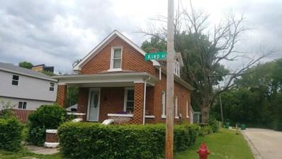 601 Kiep Avenue, Joliet, IL 60436 - #: 10423455