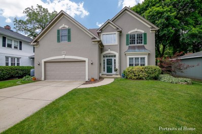 1010 E Jefferson Avenue, Wheaton, IL 60187 - #: 10423470