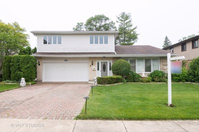 1306 Cariann Lane, Glenview, IL 60025 - MLS#: 10423485