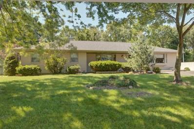 23315 W Grinton Drive, Plainfield, IL 60586 - #: 10423519