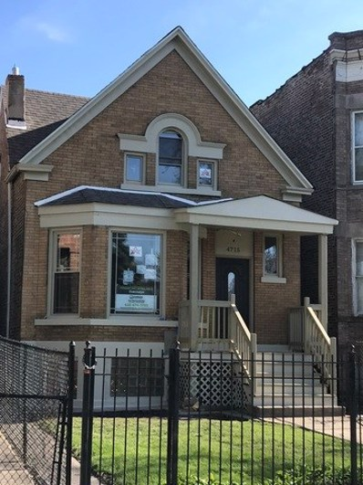 4715 W Adams Street, Chicago, IL 60644 - #: 10423529
