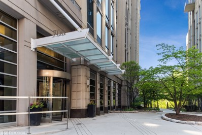 700 N Larrabee Street UNIT 1012, Chicago, IL 60654 - #: 10423611