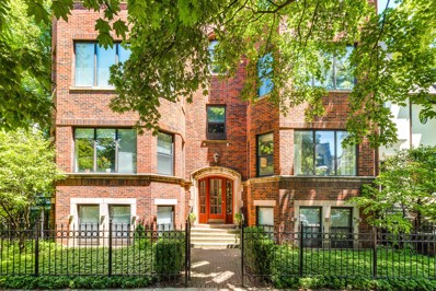 2439 N Burling Street UNIT 1S, Chicago, IL 60614 - #: 10423613