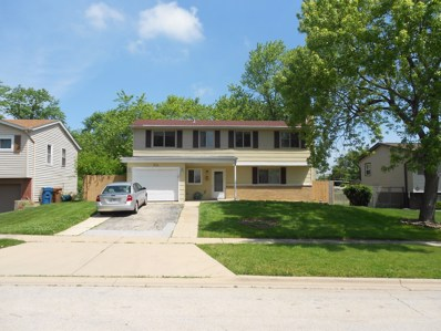 684 Terry Road, Glendale Heights, IL 60139 - #: 10423617