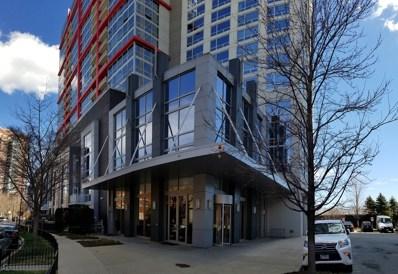 1841 S Calumet Avenue UNIT 1711, Chicago, IL 60605 - #: 10423627