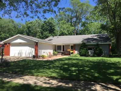 15605 Natalie Drive, Oak Forest, IL 60452 - #: 10423640