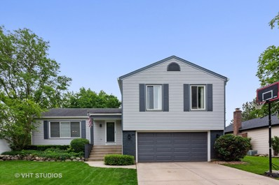 288 Longridge Drive, Bloomingdale, IL 60108 - #: 10423663