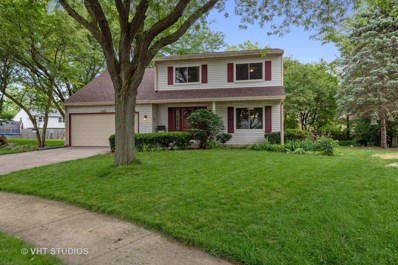 1305 Fireside Court, Naperville, IL 60564 - #: 10423680