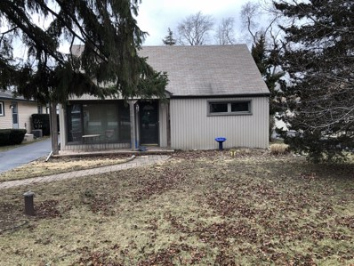 4008 N Lincoln Street, Westmont, IL 60559 - #: 10423701
