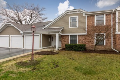 320 Maplewood Court UNIT B2, Schaumburg, IL 60193 - #: 10423732