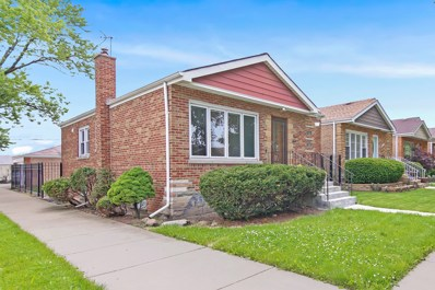 4801 S La Crosse Avenue, Chicago, IL 60638 - #: 10423737