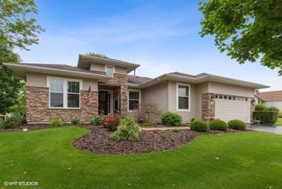 12387 Pheasant Ridge Drive, Huntley, IL 60142 - #: 10423749