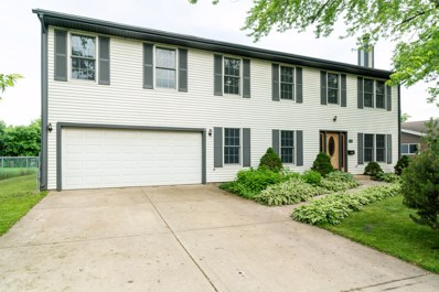 513 Dartmouth Lane, Schaumburg, IL 60193 - #: 10423769