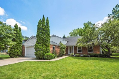 411 W Victoria Lane, Arlington Heights, IL 60005 - #: 10423845