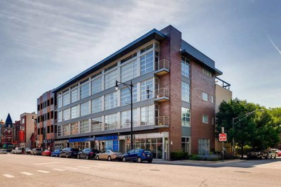 1849 W North Avenue UNIT 3, Chicago, IL 60622 - #: 10423850