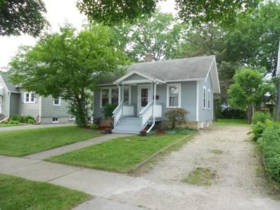 56 S Du Bois Avenue, Elgin, IL 60123 - #: 10423858