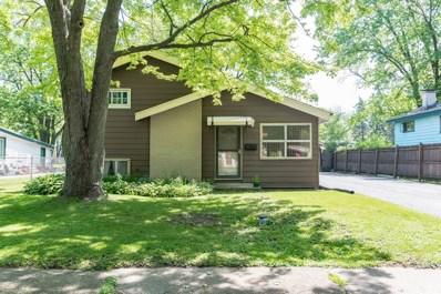 379 N Lincoln Avenue, Villa Park, IL 60181 - #: 10423868